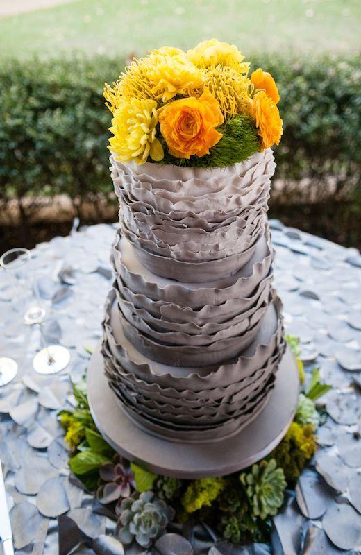 250 best Cakes We Love images on Pinterest White weddings