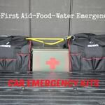 15 Items For Your Car Emergency Kit