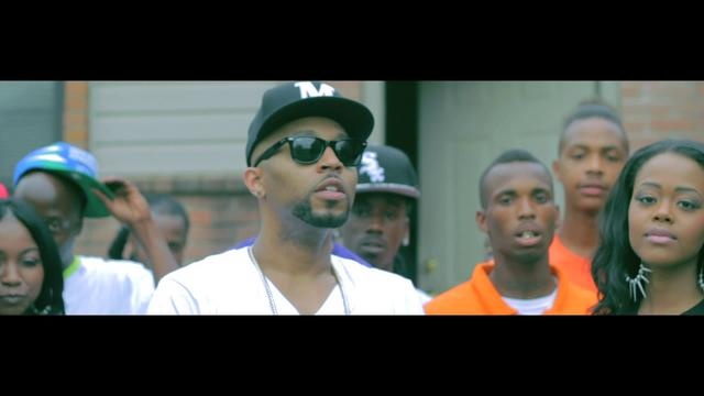 "DRUMMA BOY presents ""WELCOME"" starring Young Dolph, Zed Zilla, & Playa Fly by LITTLES. Drumma Boy has already put on for many well known artist such as: Young Jeezy, Rick Ross, T.I. and Waka Flocka Flame, 2 Chains, now the multi-platinum rap producer is just trying to put on for his hometown. His latest mixtape, Welcome to My City 2, Drumma marches to the beat of his own drum."