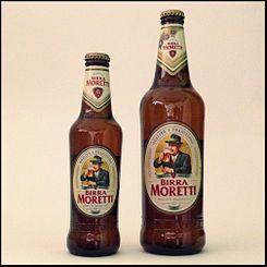 Birra Moretti, 33 e 66 cl.jpg