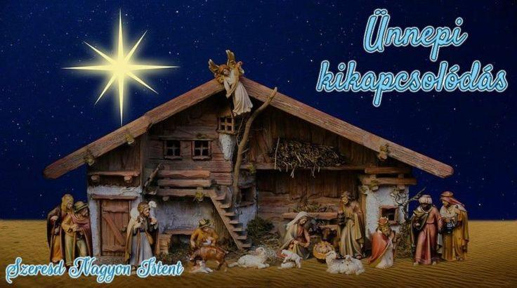 Karácsonyi készülődés: Ünnepi kikapcsolódás