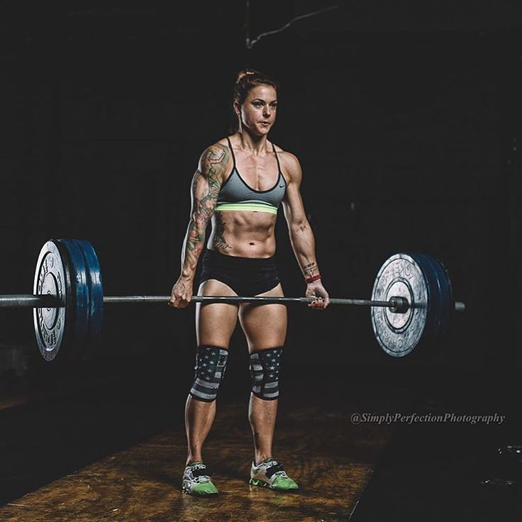 Athlete/Coach/Author: Christmas Abbott aka @christmasabbott Photo ...