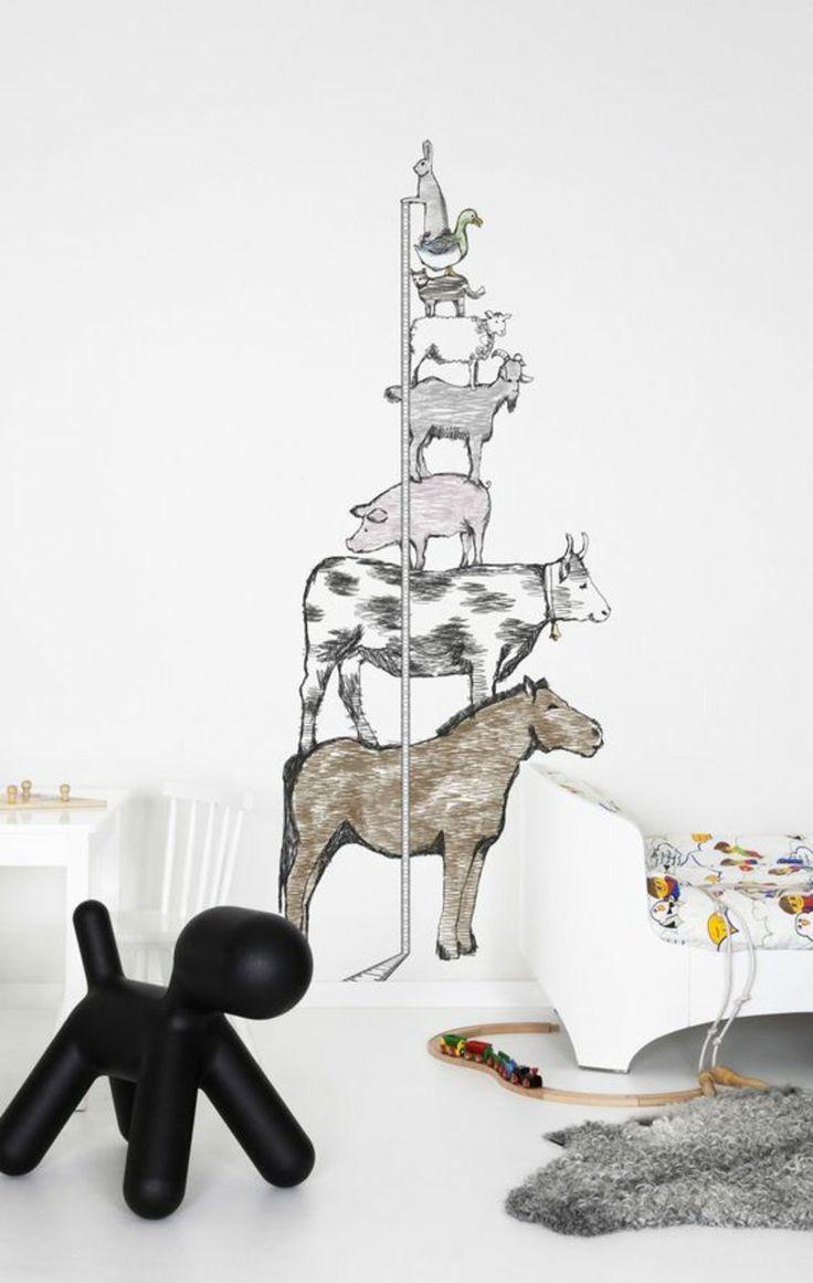 1000+ ideas about Tapeten Für Kinderzimmer on Pinterest ...