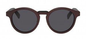 Dior Homme – Les lunettes de soleil gainées de cuir