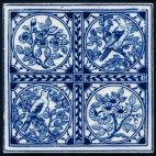 Minton Tiles