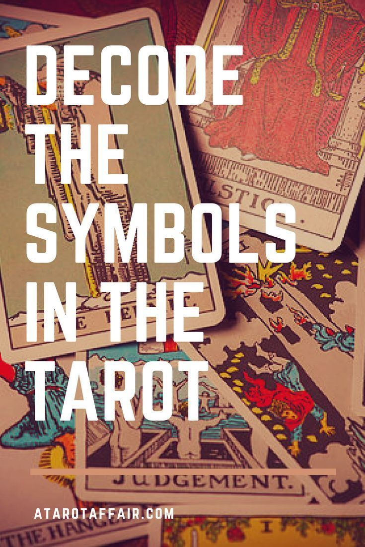 Learn the tarot on a whole new level check out decoding