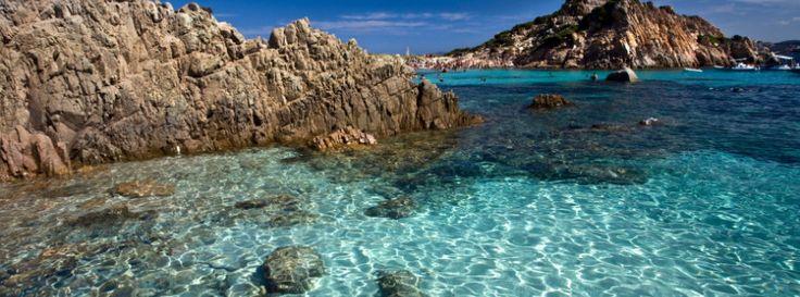 Sardegna - panorama