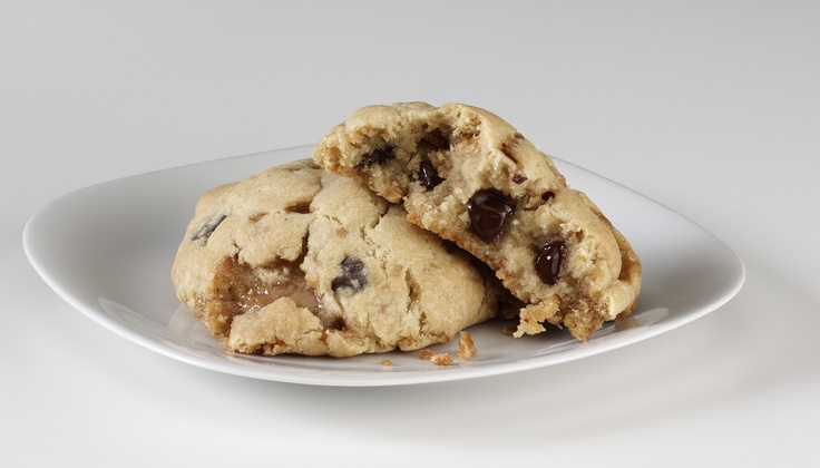 Carol's Toffee Crunch Cookie