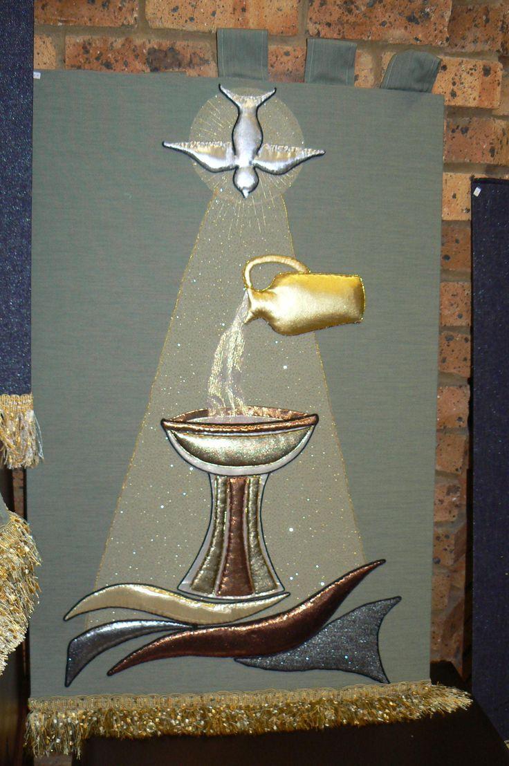 Vir doop geleenthede