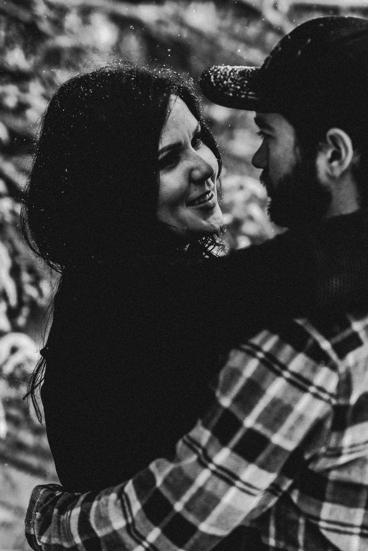 Meg & Cam Engagement Photography | @methodphotog