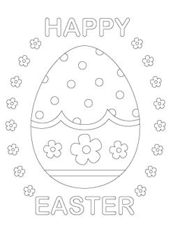 Easter Egg Make The Most Colorful And Beautiful To Celebrate Pattern For Washi