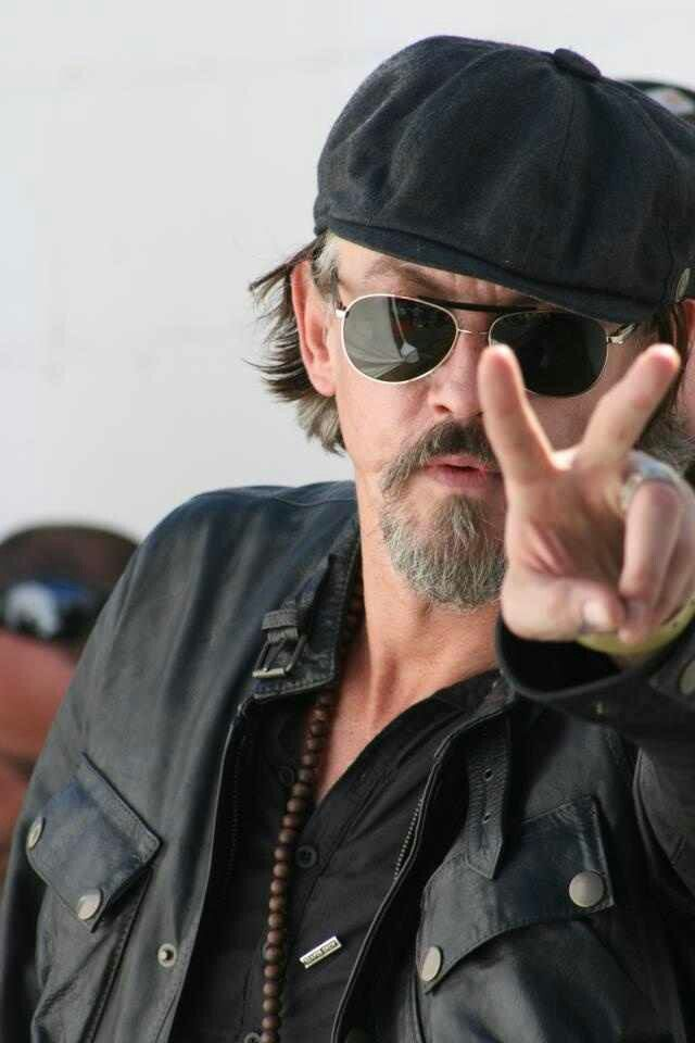 Sons of Anarchy ~ Chibs