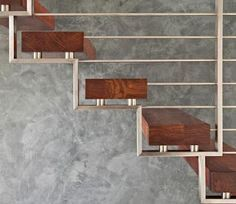 pasamanos de aluminio para escaleras