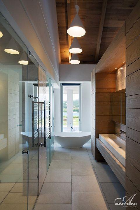 Winelands 190 House Design By SAOTA Architect