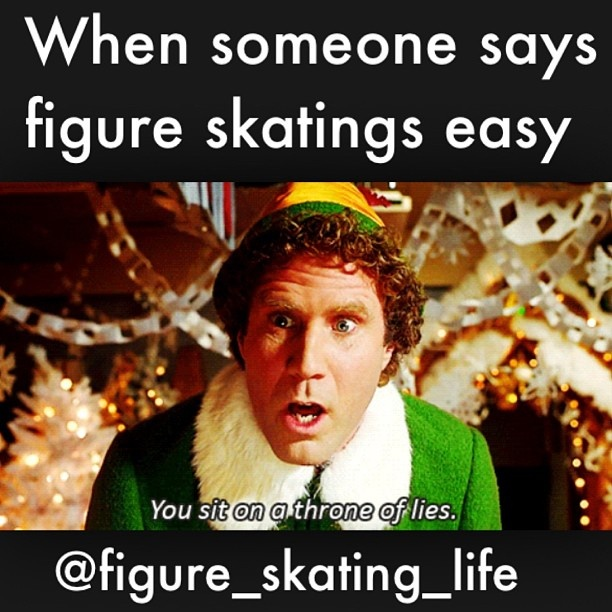 hahahaha you know who you are *cough* Hockey players *cough*