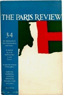 Founded in 1953 by Harold L. Humes, Peter Matthiessen and George Plimpton, the Paris Review is more than just a quarterly journal. It is a literary institution.  As stated in the magazine's inaugural issue, the creators wanted a vehicle to showcase great new fiction and poetry without shifting into literary critique, which was the dominant style of the time. The Paris Review is not un-critical but its focus is a celebration of great writing.