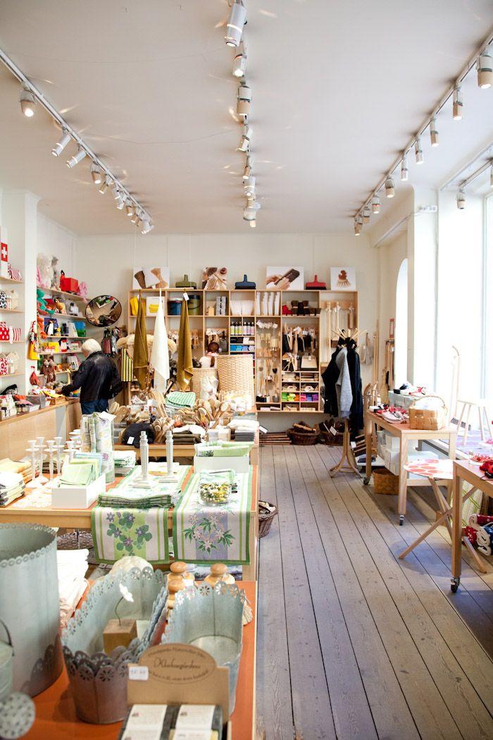 Iris Hantverk shop