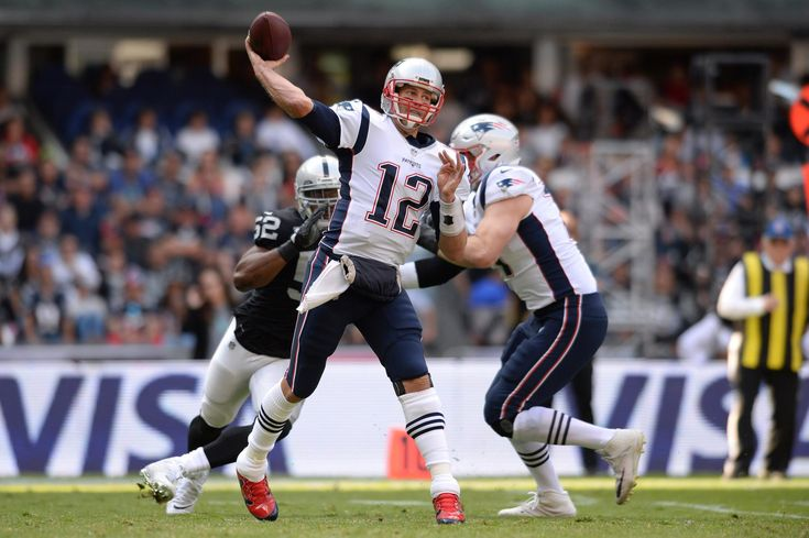 Patriots 33, Raiders 8: 10 quick observations from big win in Mexico City