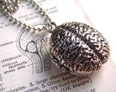 Brain locket...for the loved ones on your mind.