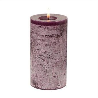 Purple 3x6 Pillar #FindWhatYouLove