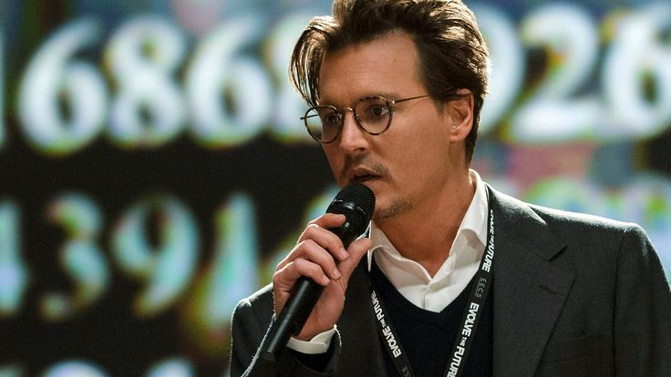 Transcendence Film Review Movie Review World