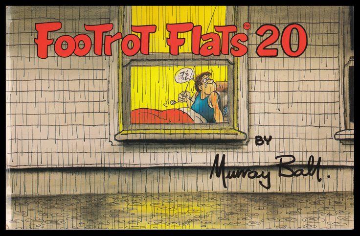 Footrot Flats 20