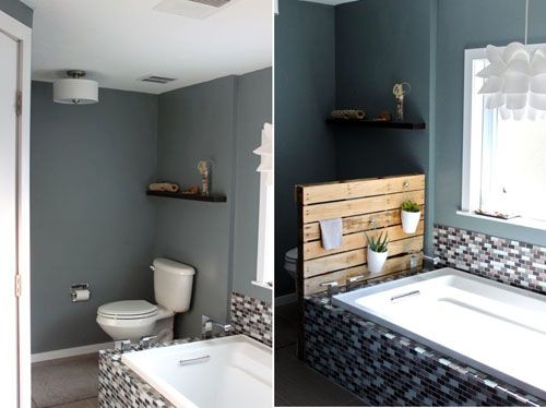 17 Images About Make Your Bathroom A Spa On Pinterest
