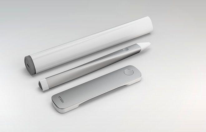 アドビ、「スマートで美しい」スタイラスペンとデジタル定規を発表 «  WIRED.jp