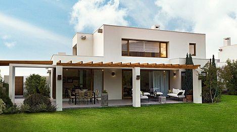 casas mediterraneas - Buscar con Google