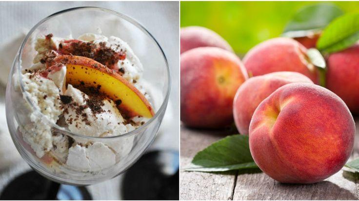 10 потрясающих рецептов с персиками Бархатистые, сочные, ароматные... От одного только названия этих фруктов текут слюнки. А какие чудесные десерты можно с ними приготовить!