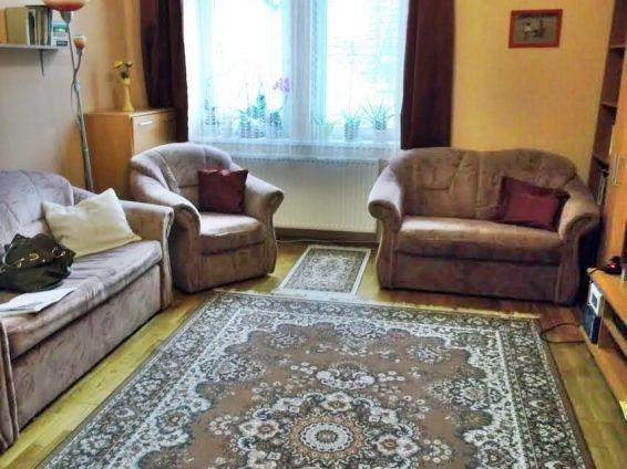 VI. eladó 2 szobás lakás