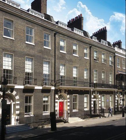 Address: 14 Bedford Square London WC1B 3JA Size: 7800 sq ft Floor: 4 @ gb.ecrent
