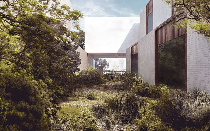 17 best images about manuel cervantes   architecture on Pencil Rendering House Home Rendering
