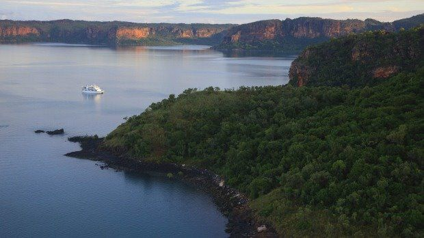Aurora Expeditions is offering a 'Partners Fly Free' deal on our 2016 Kimberley tour. This means that you save up to $890 a couple! Enjoy a memorable 11-day Kimberley Coast cruise between Broome and Darwin, including daily shore excursions. This exciting deal is valid for cruises departing during May and June 2016 http://bit.ly/1T5U4y6   #Kimberley #travel #bucketlist #Broome #Darwin #AuroraExpeditions