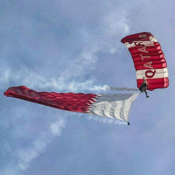 #Qatar National Day Parade