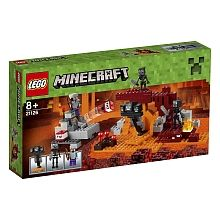 LEGO Minecraft - 21126 De Wither