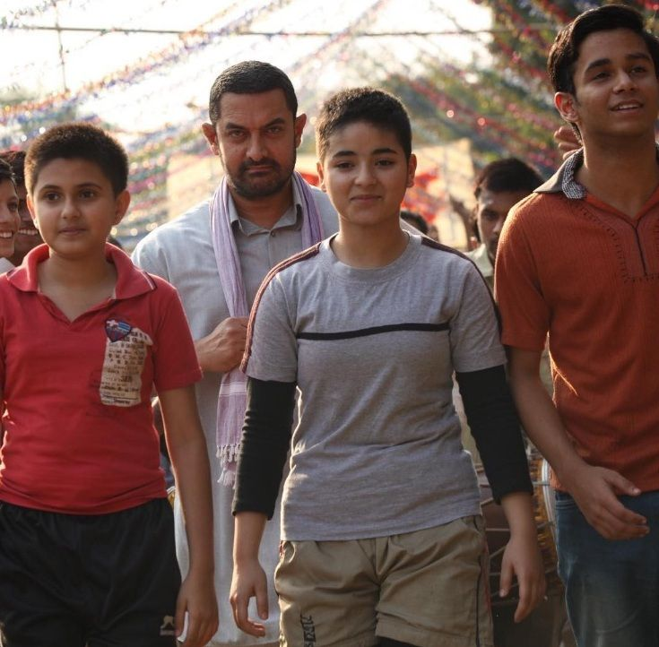 Dangal 23rd Day Box Office Collection 14th January 2017 Earning 4th Saturday Business