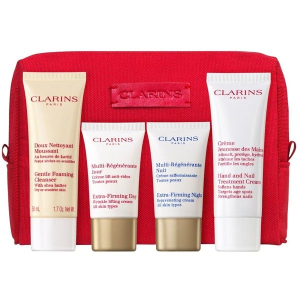 Clarins Extra-Firming Skincare Collection Gift Set $33