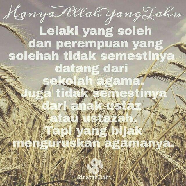 Image Result For Kata Mutiara Islam Fitnah