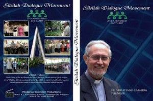 The Silsilah Dialogue Movement in the Philippines.  Christianity, particularly Roman Catholic (80.9% of the population, as of year 2000 census), is the most dominant religion in the Philippines, followed by Muslims with 5% of the population. Conflicts between these two biggest religious groups in the Philippines arise in the past decades, until present time, which leads to war and violence.