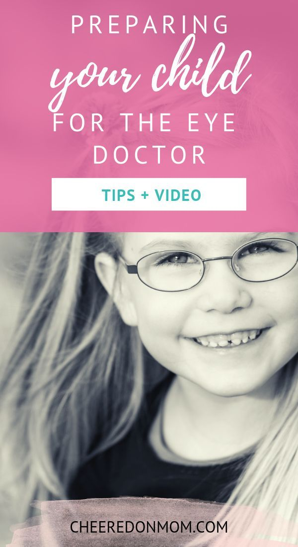 0471a6ff944 Prepare your child for their first visit to the eye doctor! Here are a a  ton of tips for getting them ready