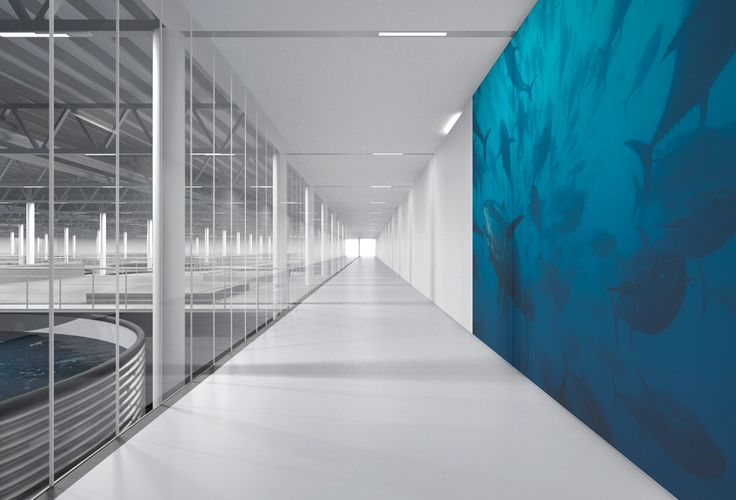 Fish Farm - RH ARKITEKTER