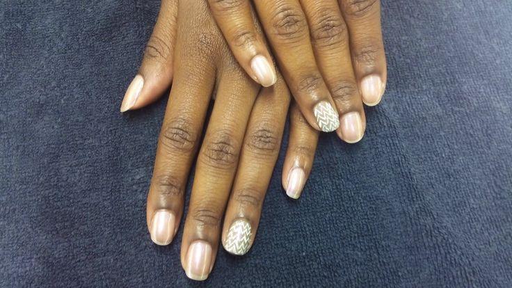 Manicure and design