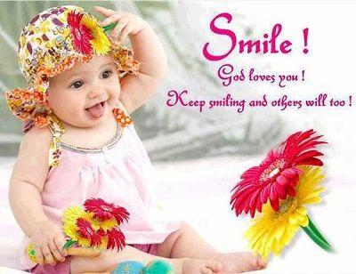 explore smile quotes