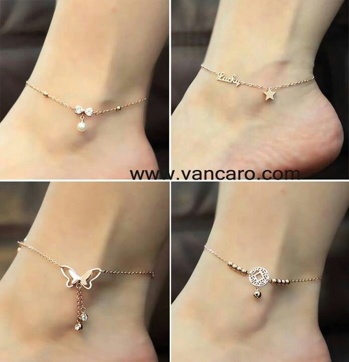 product wire bracelets anklet beads fishtail wiregems shop unique ankle bracelet ext and view links on gold