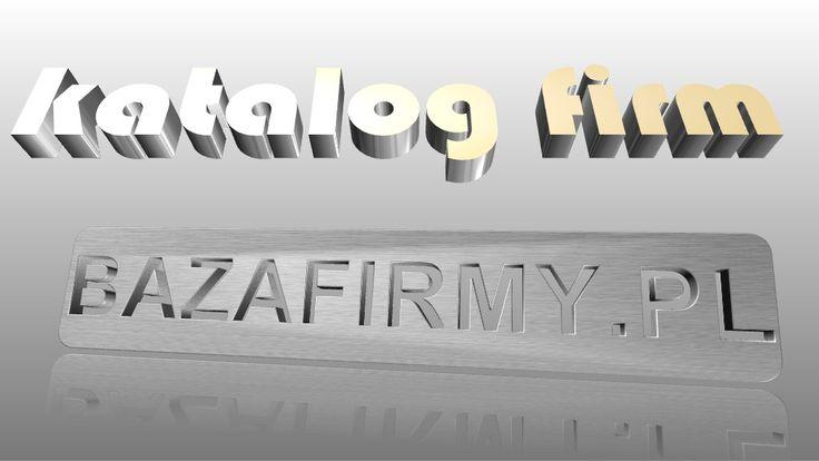 Katalog firm bazafirmy.pl