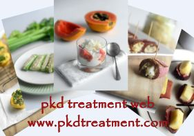 What foods can help get rid of renal cyst naturally? This should be a common question for all the kidney cyst patients. As we know, in some cases of kidney cyst, the cysts will be increased and get enlarged, which will oppress surrounding kidney tissues and cause some severe kidney damage. Then patients need to take effective treatment to help remove the kidney cysts. In this article, we will introduce some foods which can help get rid of renal cyst naturally.