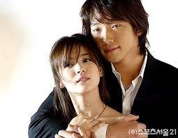Han Ji-Eun/ Lee Young-Jae
