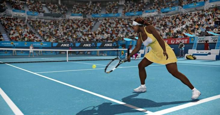 Tennis World Tour Update 1 02 Released Read What S New Fixed Tennis World Tennis Xbox One