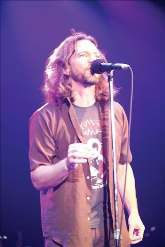 Eddie Vedder | Biography, Albums, & Streaming Radio | AllMusic